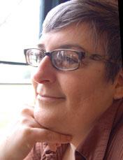 Carolyn Parsons