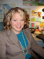 Katherine Betzer