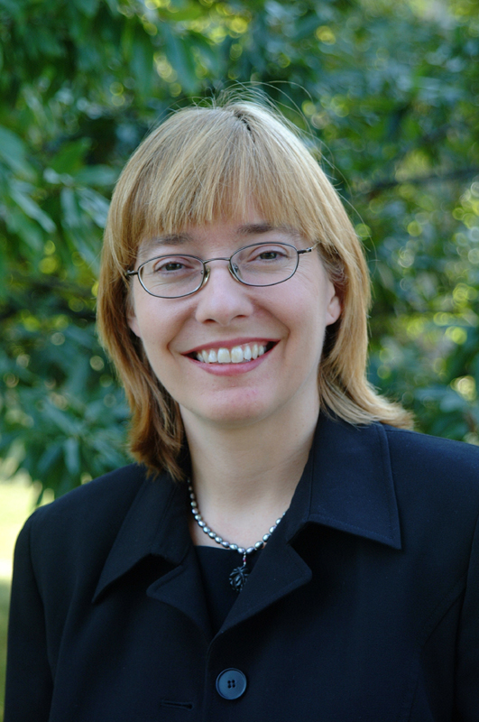 Alice Domurat Dreger Ph.D.