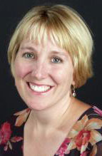 Monica Casper